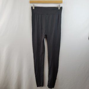 Yelete Womens Seamless Full Length Leggings